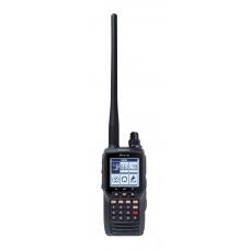 Yaesu FTA-550 AA Hand Held 8.33 Airband  Transceiver