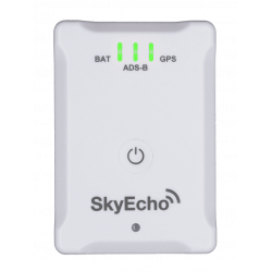 SkyEcho 2 Cleared for Unrestricted use in UK