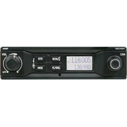 AR6203 8.33 Transceiver (10 Watt)