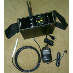 f.u.n.k.e Avionics Portable Transponder