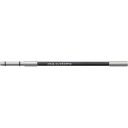 ESA-Systems - Pitot Tube - Dynamic Pressure Probe for adapter ST1