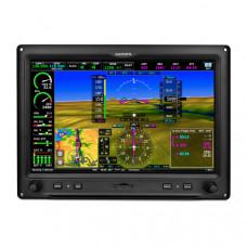 """Garmin G3X Touch - GDU 455, 7.0"""" Landscape Display with SXM Receiver."""