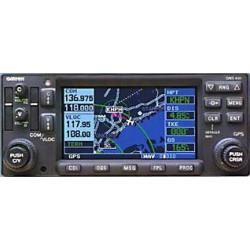 Garmin GNS 430 to WAAS Upgrade