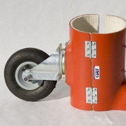 IMI Tail Dolly - single seater