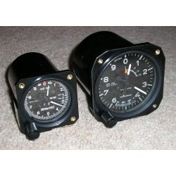 57mm Winter Altimeter (Millibars), 0-20,000ft