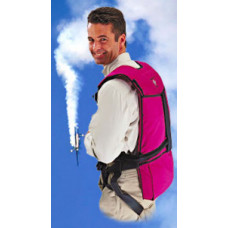Softie Wedge Parachute