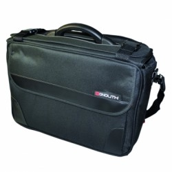 SOFT FLIGHT CASE, BLACK