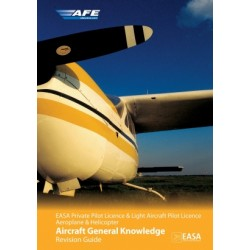 EASA PPL Aircraft General Knowledge Revision Guide