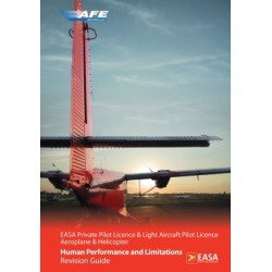 EASA PPL Human Performance & Limitations Revision Guide Ed2
