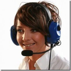 Flightline PNR Headset