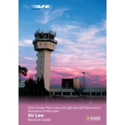 EASA PPL Air Law Revision Guide 2nd Edition
