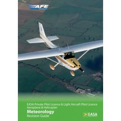 EASA PPL Meteorology Revision Guide 2nd edition