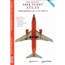 Pilot's Free Flight Atlas Europe