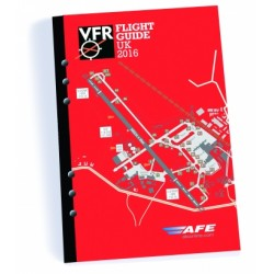 UK VFR Flight Guide - Loose Leaf Pages