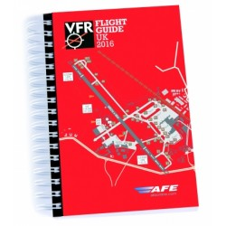 UK VFR Flight Guide - Spiral