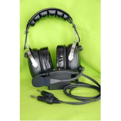 Wing Headsets - ANR