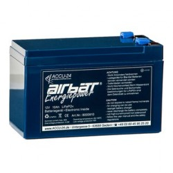 Air Batt LifePO4 10 Ah Battery