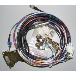 ATR 833 Cable for Double Seat Powered Aircraft