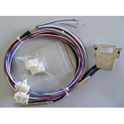 ATR 833 Cable for Double Seat Glider