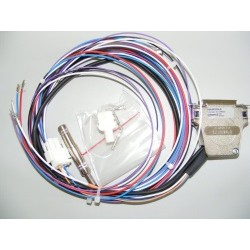 ATR 833 Cable for Single Seat Glider