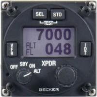 Becker BXP6401-1-(01) 250W Mode S Transponder (Class 1– above 15,000ft)