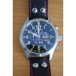 Yakolev Pilots Watch