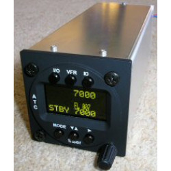 TRT 800H OLED Mode S Transponder